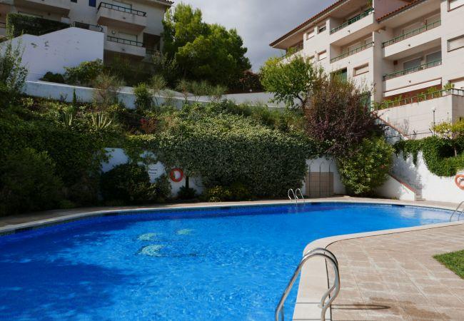 Apartamento en Llança - 017 Mediterraneo 50 B