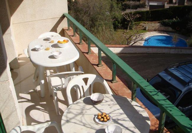 Apartamento en Llança - 018 Mediterraneo 50 B