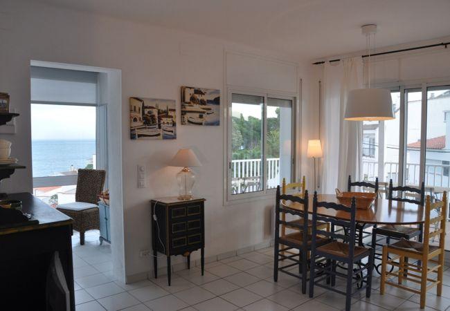 Apartamento en Llança - 064 Graciosa Blanco