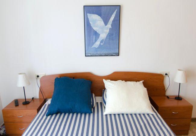 Apartamento en Llança - 084 Berna 2-1