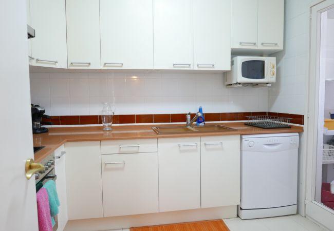 Apartamento en Llança - 100 Palau