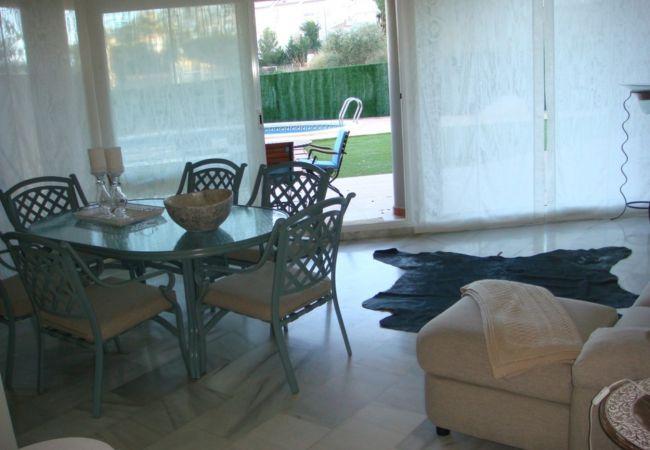 Apartamento en Llança - 118 Tonyines Piscina