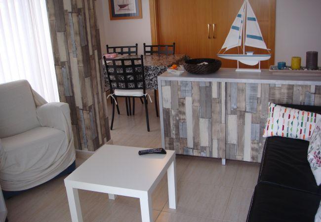 Apartamento en Llança - 147 Aiguamar