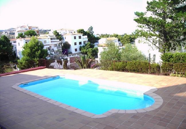 Apartamento en Llança - 157 Panoramic 2000