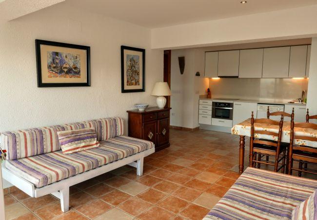 Apartamento en Llança - 00104 Platja Cau del Llop