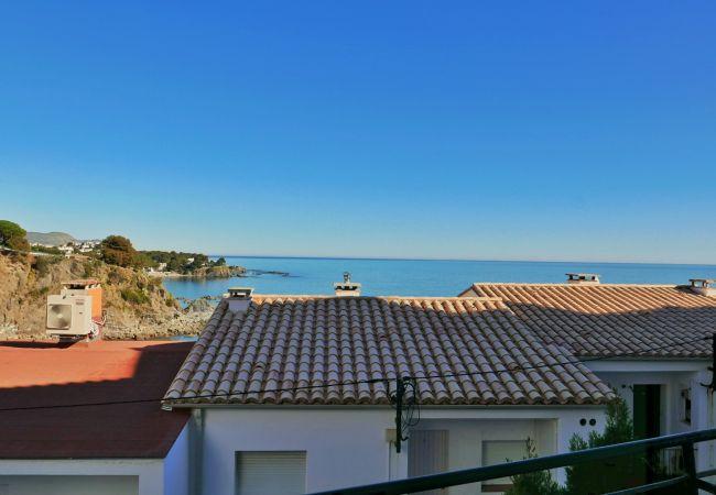 Apartamento en Llança - 142 Mar i Muntanya