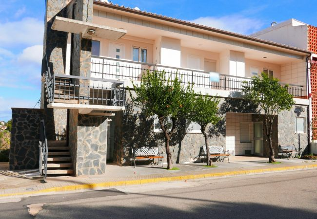 Apartamento en Llança - 143 Mar i Muntanya