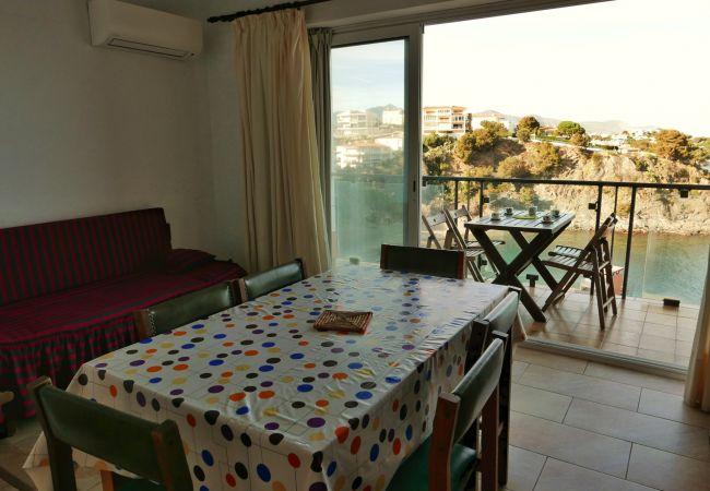 Apartamento en Llança - 145 Mar i Muntanya