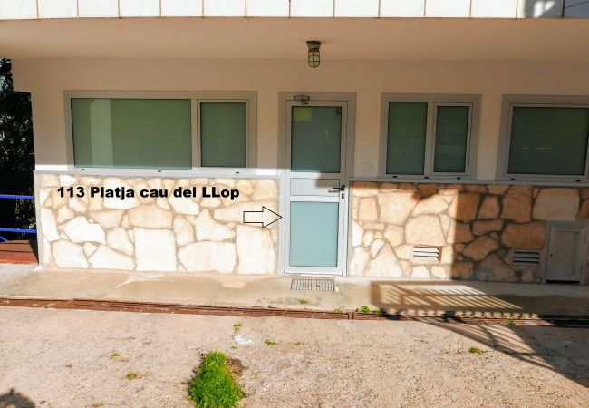 Apartamento en Llança - 00113 Platja Cau del Llop