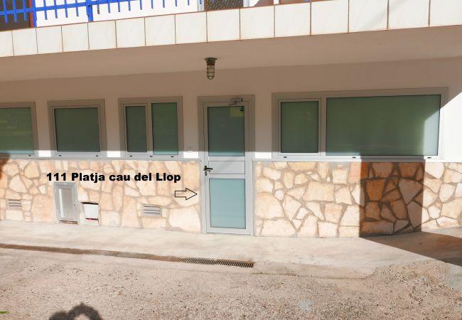 Apartamento en Llança - 00112 Platja Cau del Llop