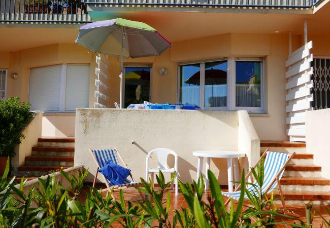 Apartamento en Llança - 046 Platja Grifeu Ondina