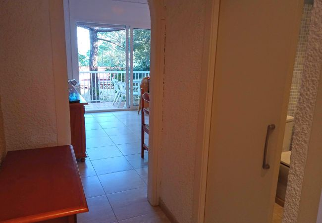 Apartamento en Llança - 063 Vent de Gregal