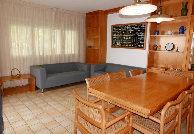 Apartamento en Llança - 093 Palandriu planta 1