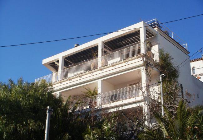Apartamento en Llança - 024 Ca l´Albert