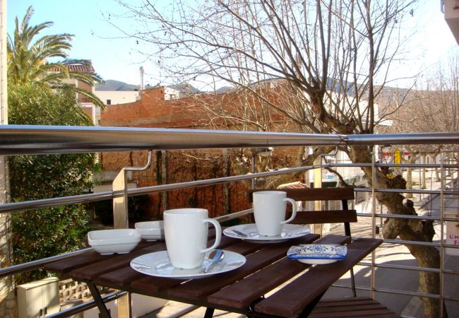 Apartamento en Llança - 149 Aiguamar