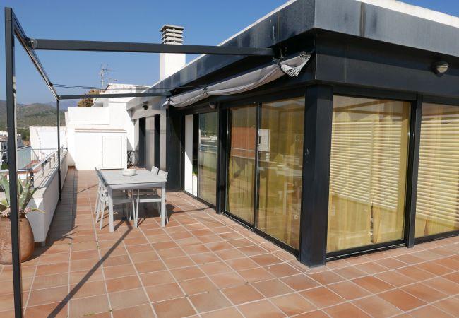 Apartamento en Llança - 081 Berna