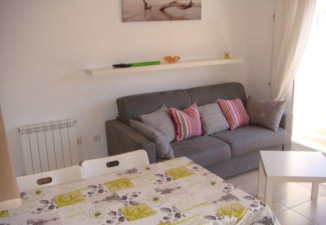 Apartamento en Llança - 156 Panoramic 2000