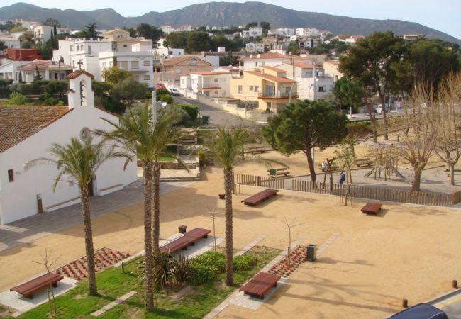Apartamento en Llança - 076 Port Palandriu 35