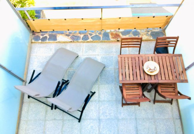 Apartamento en Llança - 021 Grifeu 27-3