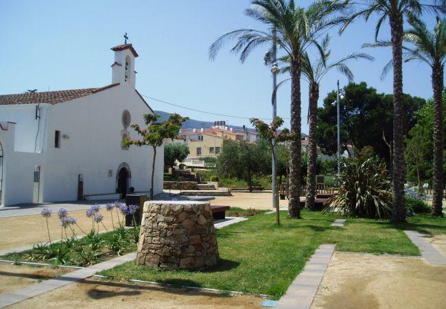 Apartamento en Llança - 157 Vilajuiga