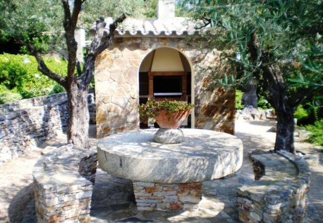 Villa en Llança - Les Oliveres