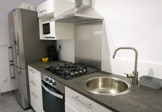 Apartamento en Llança - 032 Castellar