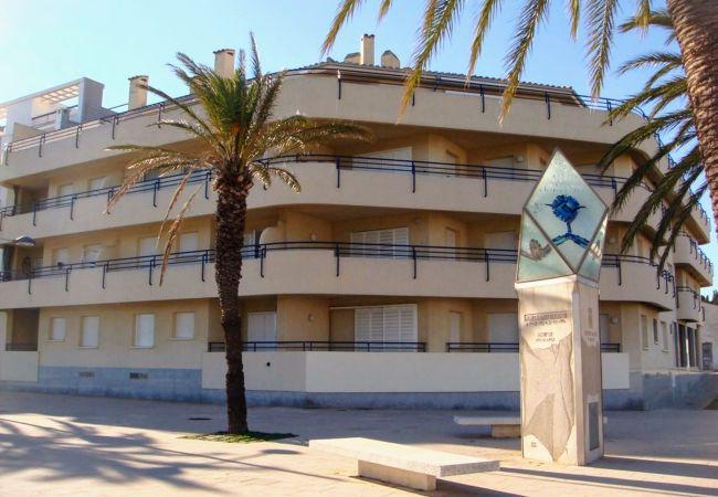 Apartament en Llança - 079 Passeig Maritim II