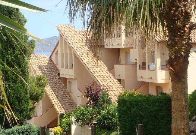 Palamos испания недвижимость