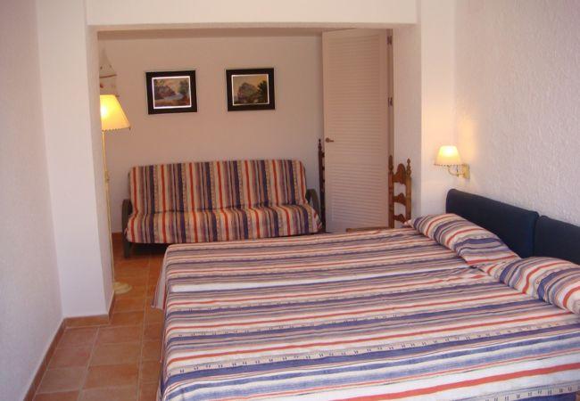 Apartment in Llança - 00105 Platja Cau del Llop